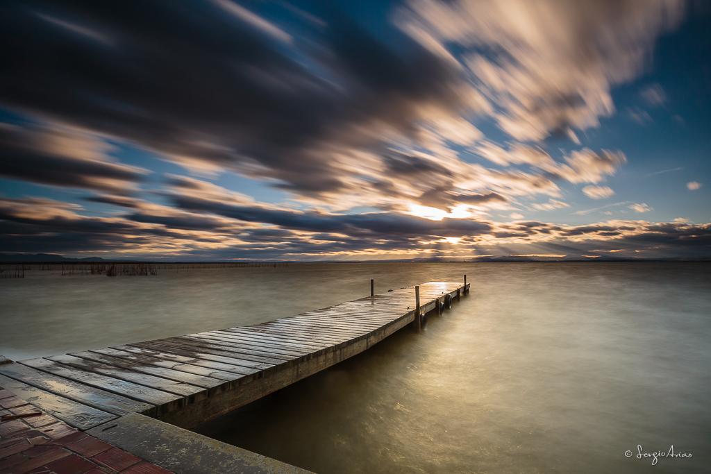 El viento también puede servir para conseguir fotografías espectaculares