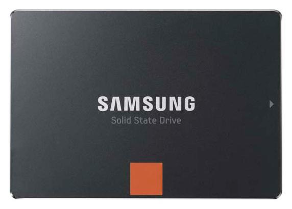 Disco duro Samsung 840 Pro SSD