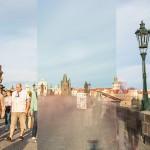 Prueba de campo del portafiltros LucrOit en Praga