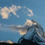 ¿Matterhorn o Cervino?