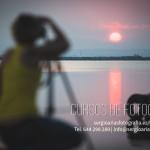 Cursos y talleres de fotografía: Nuevas fechas para Septiembre y Octubre de 2016