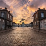 La Iglesia de Mármol de Copenhague