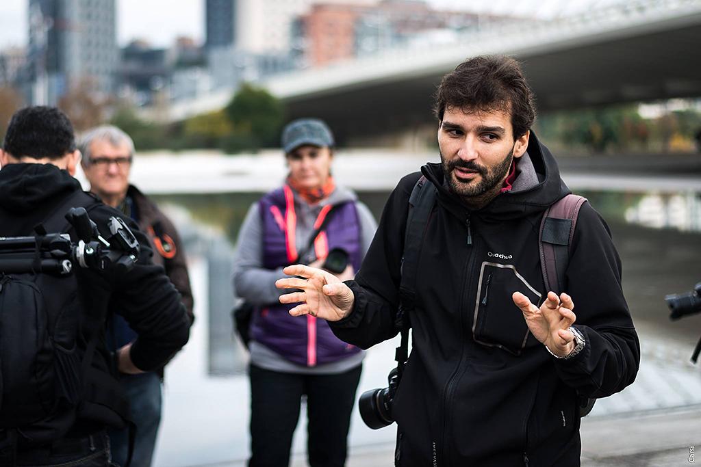 Foto: Jorge Pérez Carsí