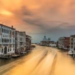 Rincones de Venecia: Basílica de Santa Maria della Salute