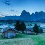 Cómo influye la luz en tus fotografías de paisaje