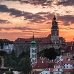 Cesky Krumlov, la joya oculta de la República Checa