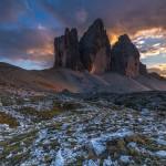VIAJE FOTOGRÁFICO A LOS DOLOMITAS 2018: RESUMEN