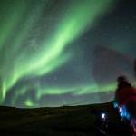 Aprende a fotografiar Auroras Boreales