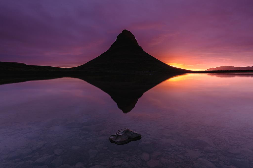 Viaje fotográfico a Islandia Norte