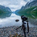 ¿Qué filtros comprar para fotografía de paisaje?