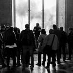 Más de 100 personas se apuntan a los fotowalks en Valencia
