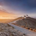 Los Molinos del Quijote: Consuegra