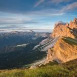Escapada a los Dolomitas