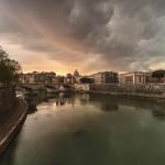 Un fin de semana en Roma