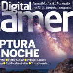 Captura la noche con el último número de la revista Digital Camera