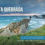 Taller fotográfico de paisaje en la Costa Quebrada