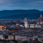 Un día en Florencia