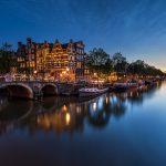 Viaje fotográfico a Ámsterdam 2019: Resumen