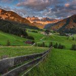 Paisajes que te hacen sentir pequeño: Alpes Dolomitas
