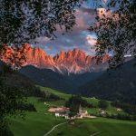 Descubre los Alpes Dolomitas de una manera diferente