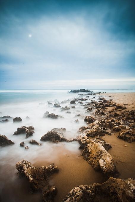 El Algarve - Sergio Arias Ramón