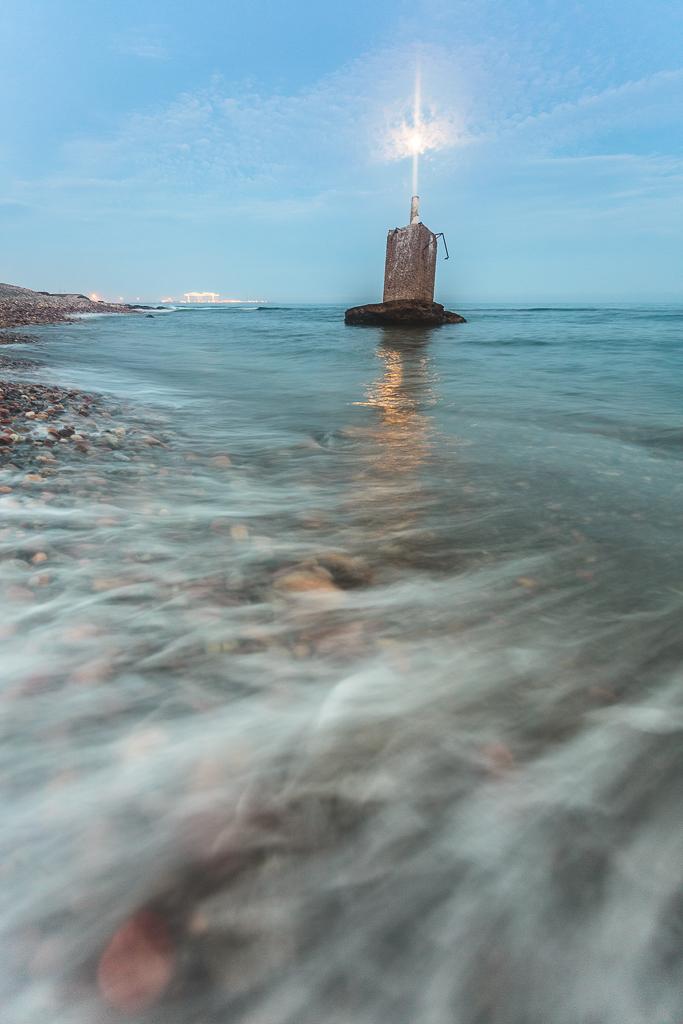 Puerto de Sagunto - Marjal dels Moros - Sergio Arias Ramón