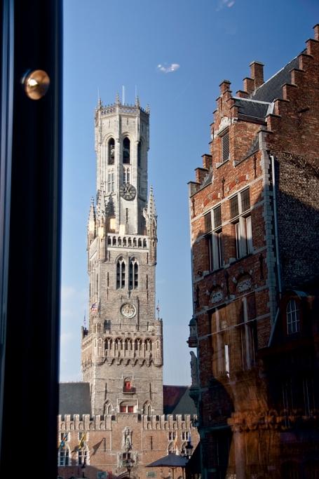 La Torre Belfort en venta - Brujas - Sergio Arias Ramón