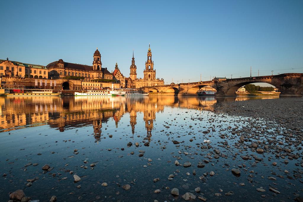 Dresden - Sergio Arias Ramón