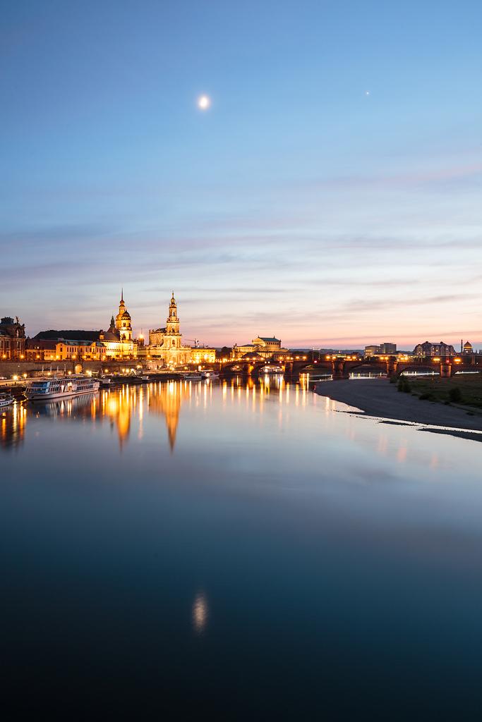 Dresden, la ciudad que resurgió de sus cenizas - Sergio Arias Ramón