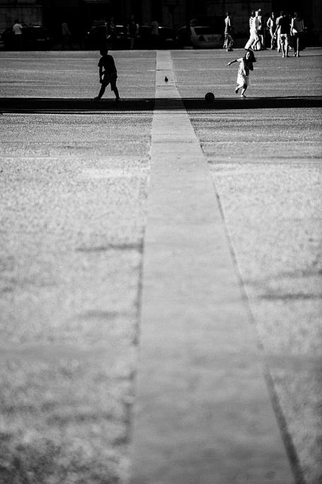 Yo la cojo - Lisboa - Sergio Arias Ramón
