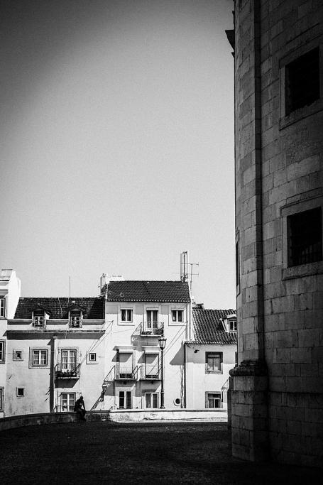 Hace calor - Lisboa - Sergio Arias Ramón