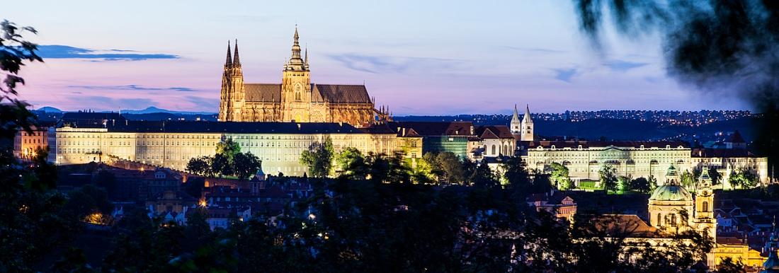 Castillo de Praga - Praga - Sergio Arias Ramón