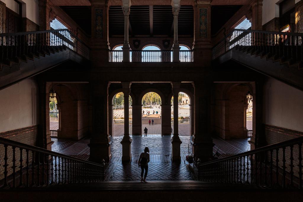 Sevilla y sus colores (2016) - Sergio Arias Ramón