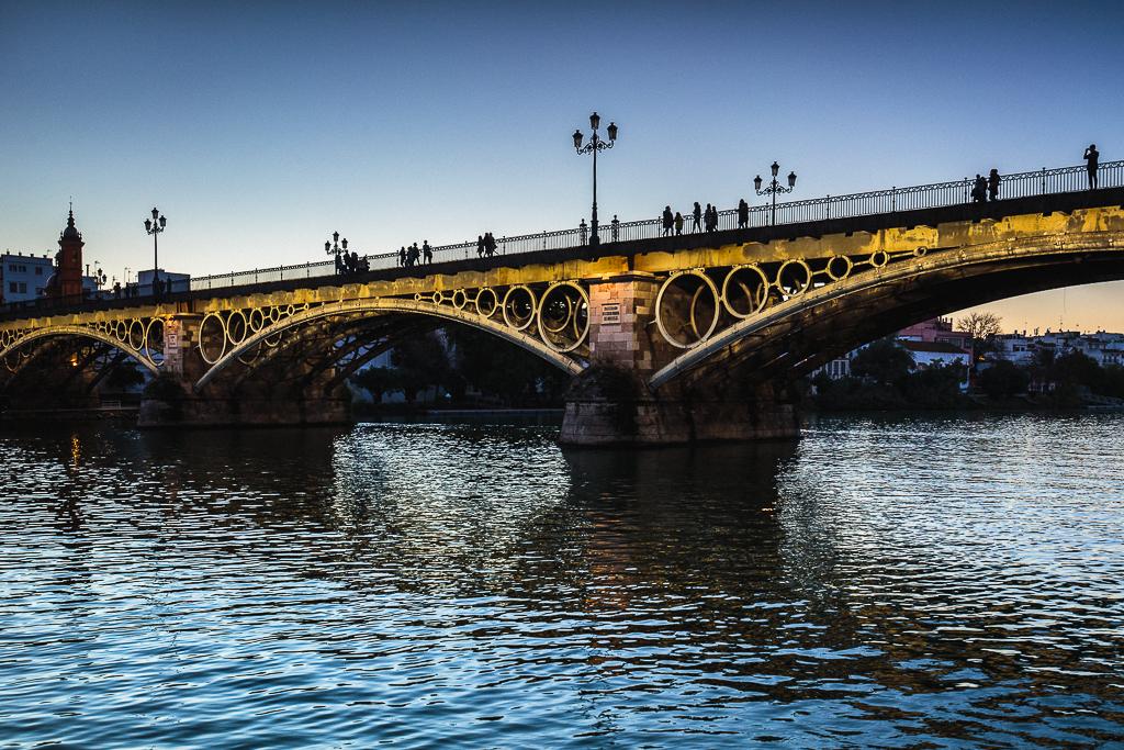 El Puente - Sergio Arias Ramón