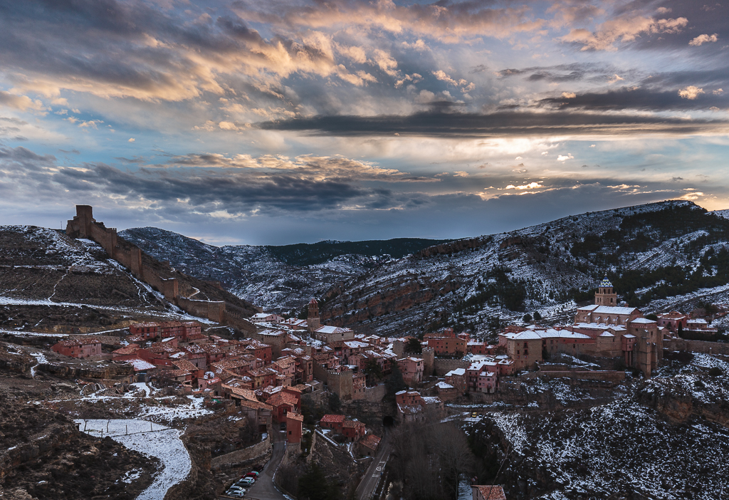 Turismo de Albarracín - Sergio Arias Ramón