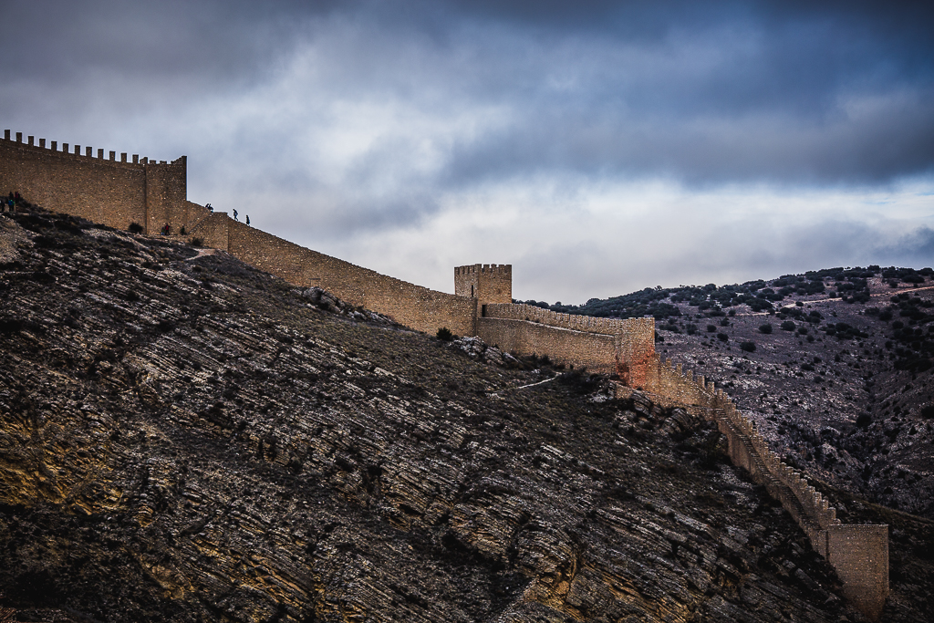 Turismo de albarrac n sergio arias ram n for Oficina de turismo albarracin