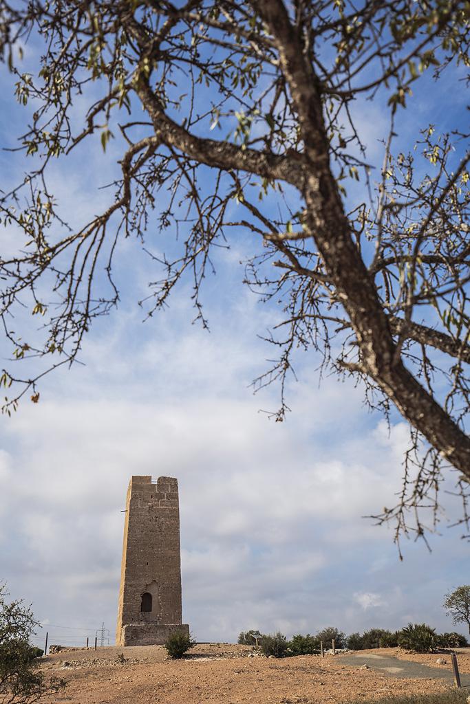 Bétera - Torre Bofilla - Sergio Arias Ramón