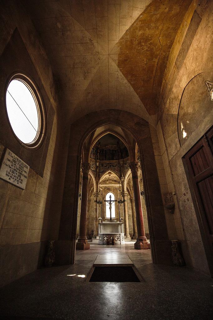 Panteón de Bétera - Sergio Arias Ramón