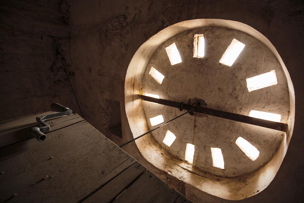 Bétera - Reloj del ayuntamiento - Sergio Arias Ramón