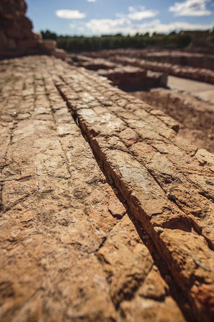 Bétera - Restos arqueológicos - Sergio Arias Ramón