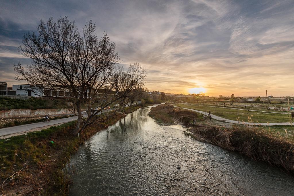 Río Túria - Ribarroja del Túria - Sergio Arias Ramón
