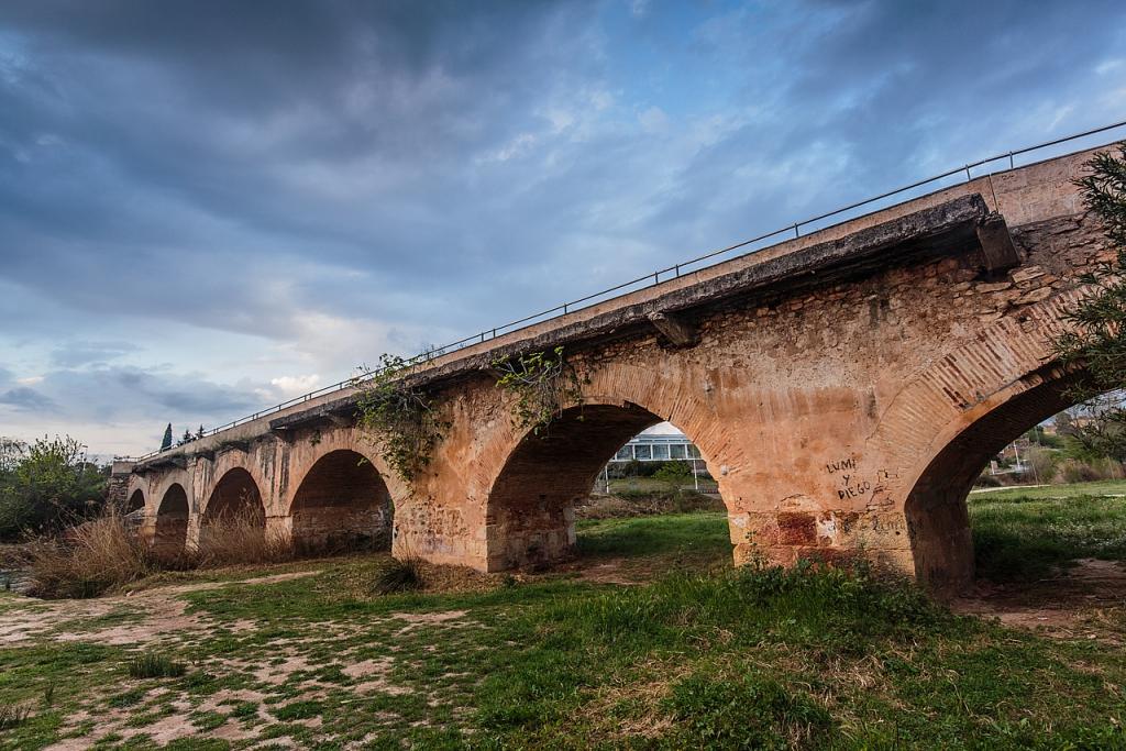 Puente del Conde - Ribarroja del Túria - Sergio Arias Ramón