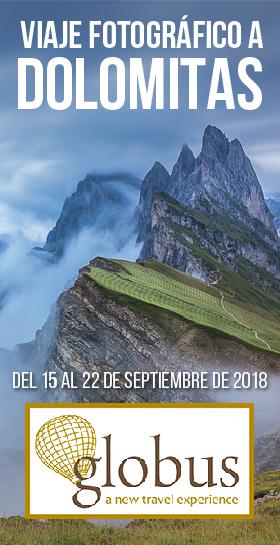 Viaje fotográfico a Dolomitas