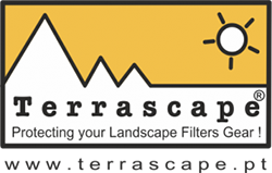 Terrascape - Colaborador de Sergio Arias